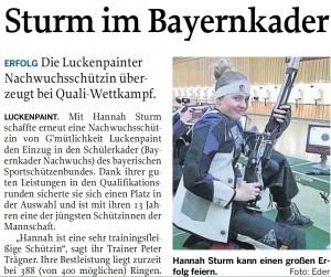 Bayernkader